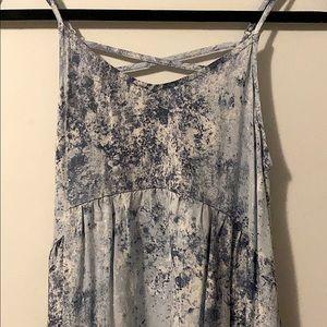 Wild Fable Tie Dye Dress